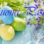 Un augurio di Buona Pasqua