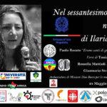 Omaggio a Ilaria Alpi nel 60esimo della sua nascita - video in anteprima mondiale