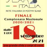 18 9 21 SLAM ITALIA FINALE CAMPIONATO NAZIONALE 2020/2021 Milano